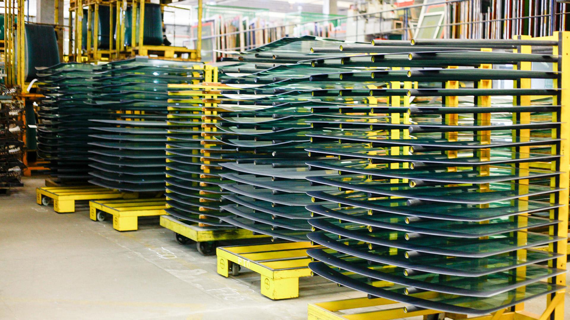 Linha de reposição AGR é líder de mercado